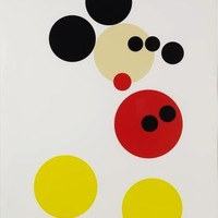 Mickey by Damien Hirst at Vertu Fine Art - Printed Editions | Printed Editions