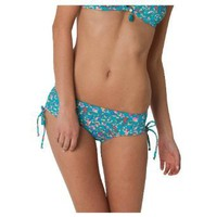 O'Neill Juniors Sun Cinched Tie Side Swimwear