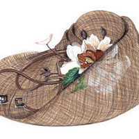 2011 Derby Hat  Accessories et al. | The J. Peterman Company $498