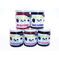 Cow Jam Gift Pack ** 5-12 Oz Jars