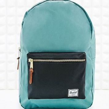Herschel Settlement Backpack in Seafoam - Urban Outfitters