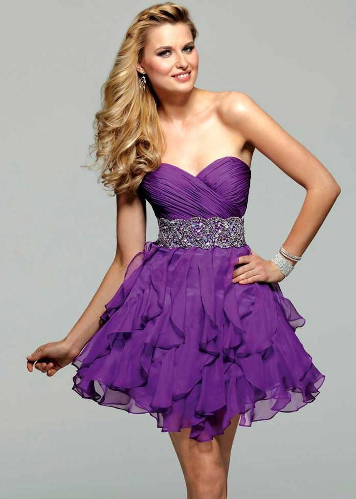 Prom And Homecoming Dresses 84