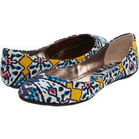 Steve Madden P-Heaven Blue Multi - 6pm.com