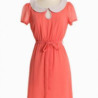 Simply Infatuated Dress | Modern Vintage Dresses