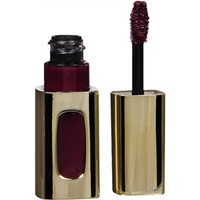 L'Oreal Paris Colour Riche Extraordinaire Liquid Lipstick, Plum Adagio