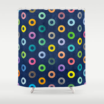 Auras. Shower Curtain by Nick Nelson | Society6