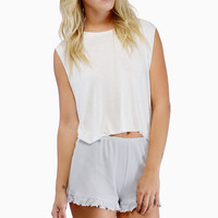 Pillow Talk Shorts $26