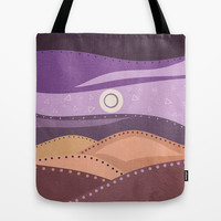 Textures/Abstract 120 Tote Bag by ViviGonzalezArt