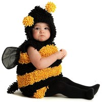 Little Stinger Bee Costume - Baby