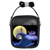 The Nightmare Before Christmas Mini Cross Body Bag (Free U.S. Shipping)