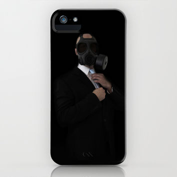 Apocalyptic Style iPhone & iPod Case by Nicklas Gustafsson