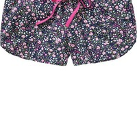 Women's Printed Lounge Shorts