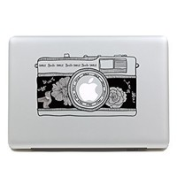 macbook decal camera Macbook sticker partial cover Macbook Pro decal Skin Macbook Air 13 Sticker Macbook decal
