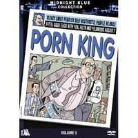 Midnight Blue, Vol. 5 - Porn King (1974)