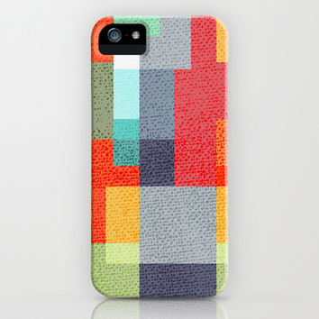 Commodious Comfort iPhone & iPod Case by Josh Franke | Society6