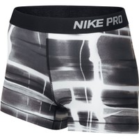 "Nike Women's Pro Core 3"" Printed Compression Shorts - Dick's Sporting Goods"