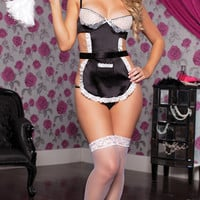 Maid With Care Lingerie Set