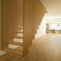 ceiling stairs