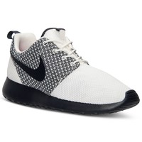 Nike Men's Roshe Run Casual Sneakers from Finish Line