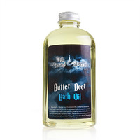 Butter Beer Bath Oil