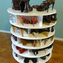 The Lazy Shoe Zen by leonardparker1 on Etsy