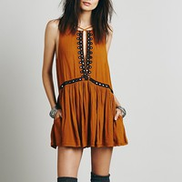 Free People Womens Free Bird Romper