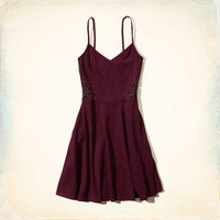 Newport Knit Skater Dress