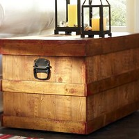 Merritt Trunk | Pottery Barn