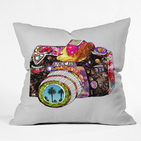 DENY Designs Home Accessories | Bianca Green Picture This Throw Pillow