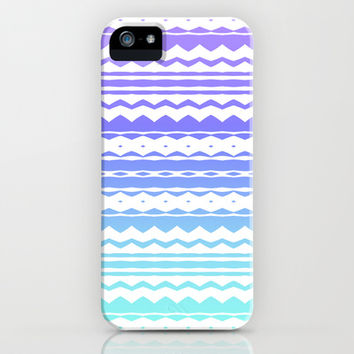 Mix #585 iPhone & iPod Case by Ornaart
