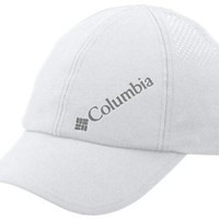 Columbia Men's M Silver Ii Ridge Ball Cap