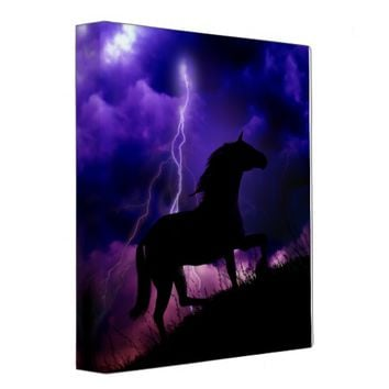 Into the Storm Binder