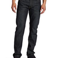 Levi`s Men`s 521 Slim Tapered Jean