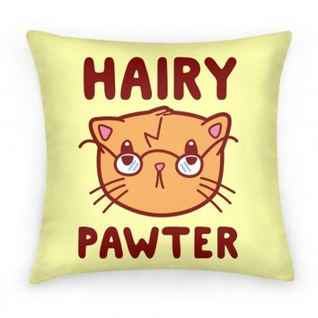 Hairy Pawter