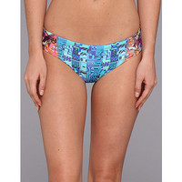 Maaji Candies & Blues Hipster Cut Bottom