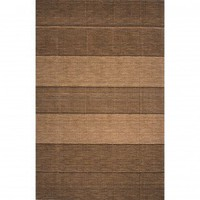 Momeni Gramercy 02 Brown Rug - GM-02 - Wool Rugs - Area Rugs by Material - Area Rugs