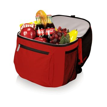 SheilaShrubs.com: Zuma Cooler Backpack - Red 634-00-100-000-0 by Picnic Time : Coolers