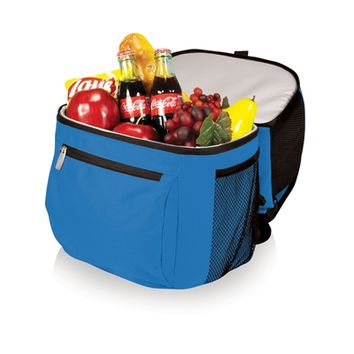 SheilaShrubs.com: Zuma Cooler Backpack - Blue 634-00-139-000-0 by Picnic Time : Coolers