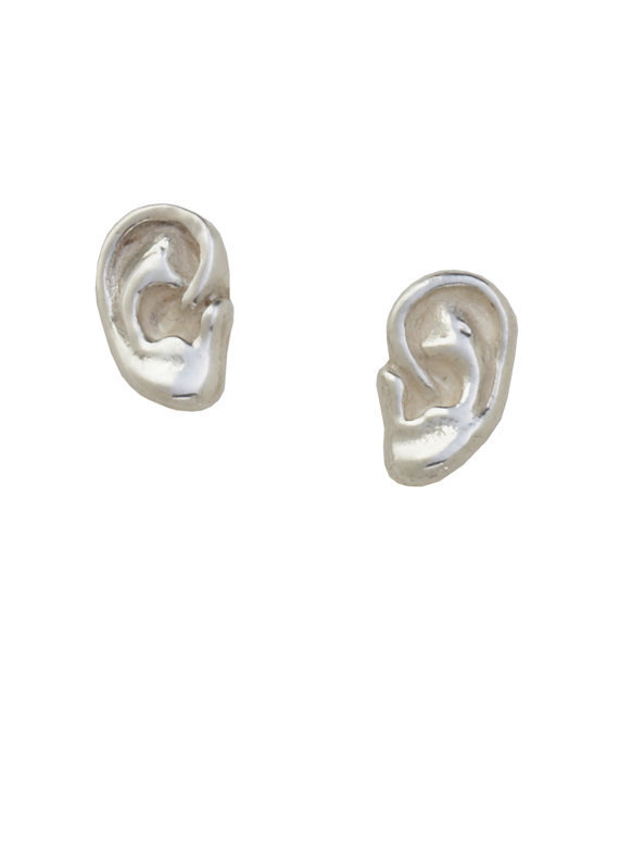 Ear Earrings Studs