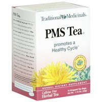 TRADITIONAL MEDICINALS TEAS PMS Tea 16 BAG