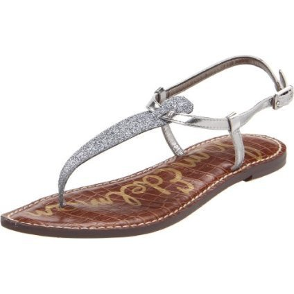 Sam Edelman Women's Gigi Thong Sandal - designer shoes, handbags, jewelry, watches, and fashion accessories | endless.com