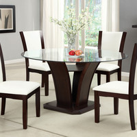 Hokku Designs Carmilla 5 Piece Dining Set
