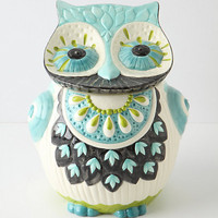 Bubo Cookie Jar