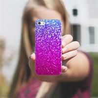 New Galaxy iPhone 5s case by Lisa Argyropoulos | Casetify