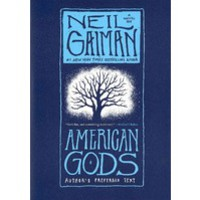 American Gods: Author's Perferred Text : Neil Gaiman : 9780062080233