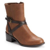 Dayna Ankle Boots