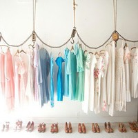 Clothes Beyond The Closet | Apartment Therapy San Francisco