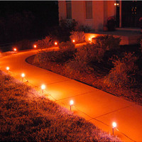 Halloween Pathway Lights – Spirit Halloween