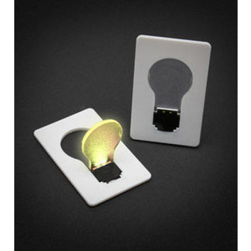 Credit Card Lightbulb - Single