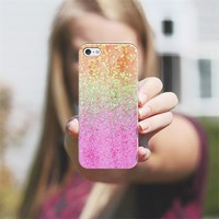 Summer Rain iPhone 5 case by Lisa Argyropoulos | Casetify